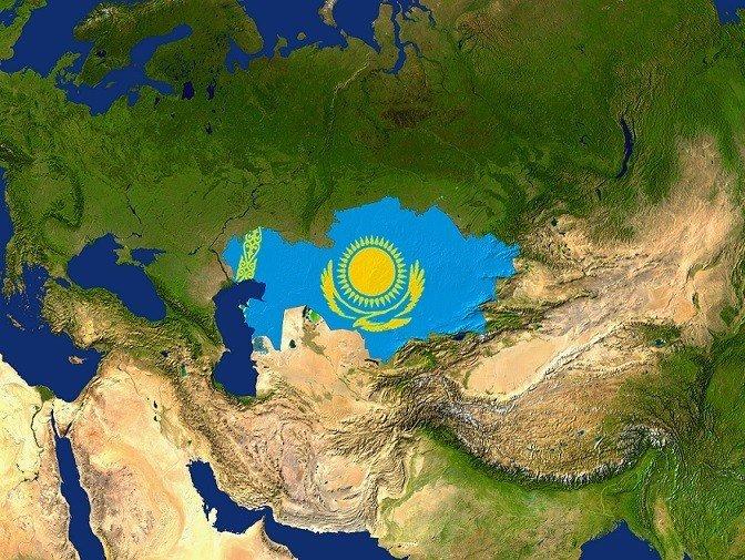 прием металлолома в казахстане