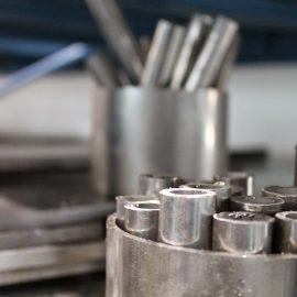прием инструментальной стали